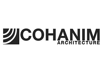 Cohanim Architecture