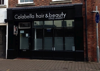 Colabella Hair