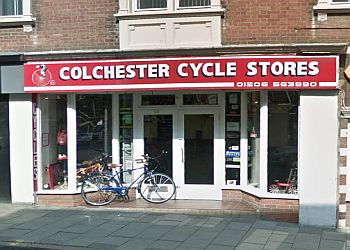 Colchester Cycle Stores