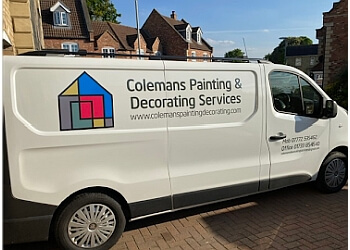 Colemans Painting & Decorating