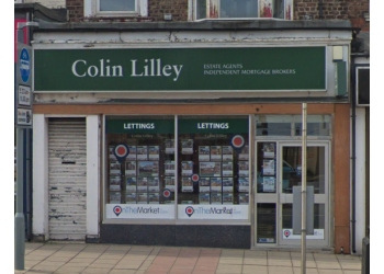 Colin Lilley Estate Agents