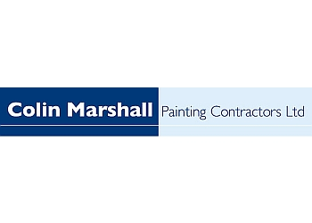 Colin Marshall Painting Contractors Ltd.