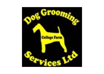 COLLEGE FARM DOG GROOMING SERVICES LTD.
