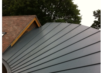 Collier Roofing Ltd.