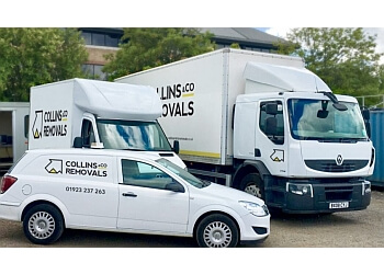 Collins & Co Removals