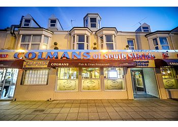 Colmans Fish and Chip Restaurant