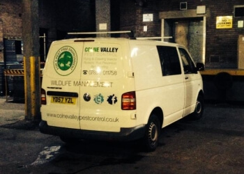 Colne Valley Pest Control