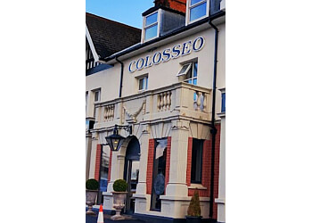 Colosseo Restaurant