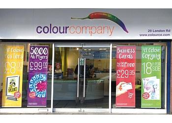 Colour Company Southampton Ltd.