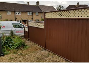 ColourFence Garden Fencing - Northampton