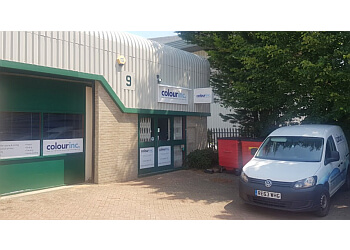 Colour Inc Ltd.