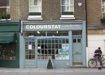 Colourstat Ltd.