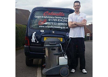 Colwells carpet and upholstery cleaners