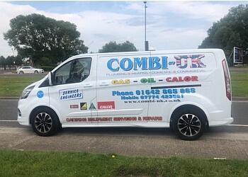 Combi-UK Plumbing & Heating