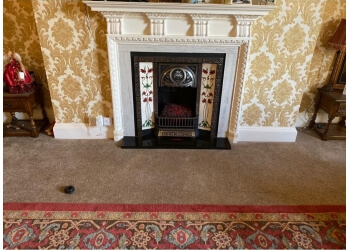 Comfort Heating & Stoves