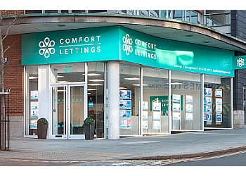 Comfort Letting Agents