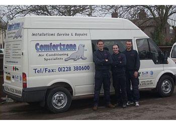 Comfortzone Airconditioning Carlisle Ltd.