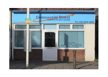 Commercial Direct