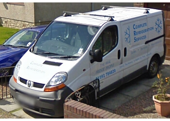 Commercial Refrigeration Services LTD.