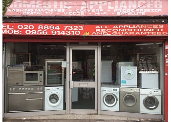 Commercial and Domestic Appliance LTD.