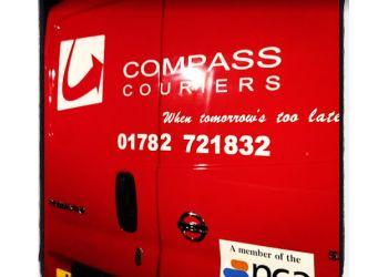 Compass Courier Services Ltd