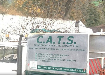 Complete Access & Tree Services Ltd.