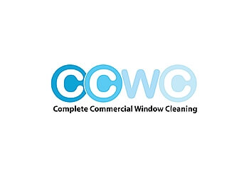 Complete Commercial Window Cleaning