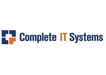 Complete IT Systems Ltd