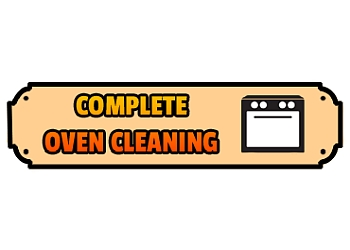 Complete Oven Cleaning