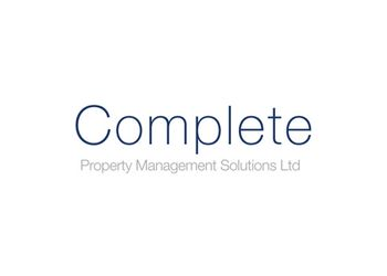 Complete Property Management Solutions Ltd
