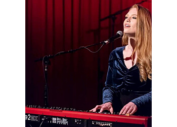 Comprehensive Piano & Vocal Lessons