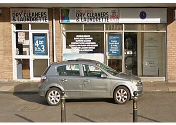 Compton Dry Cleaners