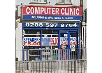 Computer Clinic UK