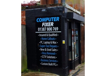 Computer Fixer Limited