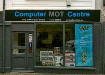 Computer MOT Centre Ltd.