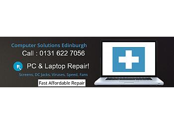 Computer Solutions Edinburgh
