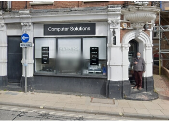 Computer Solutions Limited