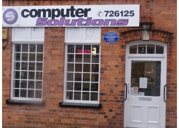 Computer Solutions Worcester Ltd.