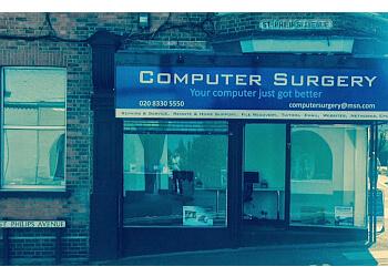 Computer Surgery