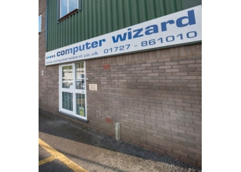 Computer Wizard Ltd