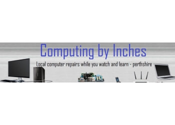 Computing By Inches