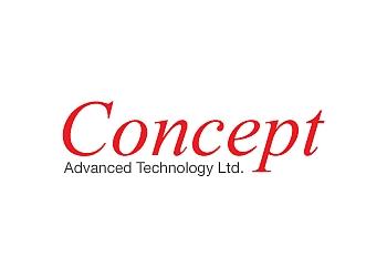 Concept Advanced Technology Ltd