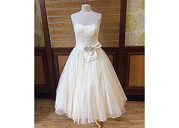 Confetti Wedding Dress Cleaning