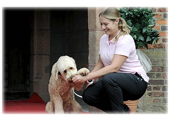 Confident Canines Dog Training