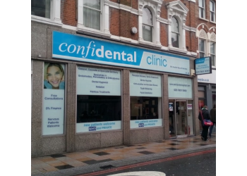 Confidental Clinic