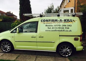 Confirm a Kill