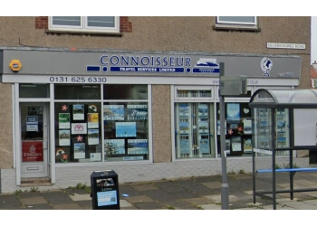 Connoisseur Travel Services Ltd
