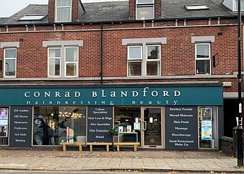 Conrad Blandford