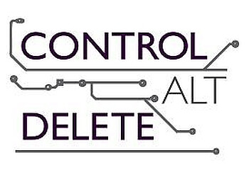 Control Alt Delete IT