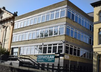 Convey Law Ltd.